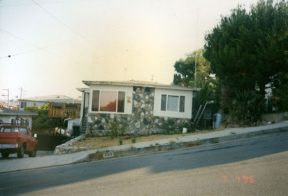 remodeling disaster