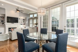 open concept home, How to Make an Open Concept Home Feel Cozy