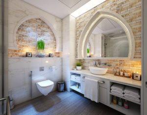 bathroom remodel, Tips for a Modest Bathroom Remodel
