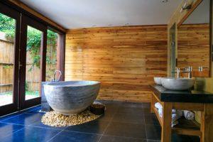 bathroom, How to Design an Electic Bathroom