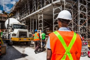 construction safety, Construction Site Safety Checklist: 10 Ways to Keep Your Team Safe