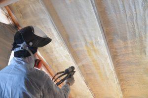 spray foam, 7 DIY Spray Foam Tips for a Smooth Application