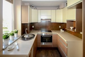 organized kitchen, 4 Quick Tips for Keeping an Organized Kitchen