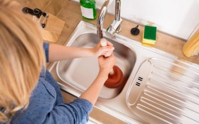 Maintain Your Plumbing Problems For Waste Management At Home.