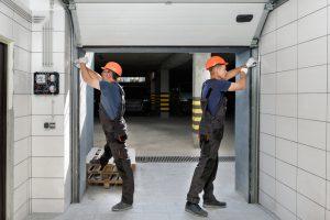 garage door repair, Automatic Garage Door Repairs: What To Look For