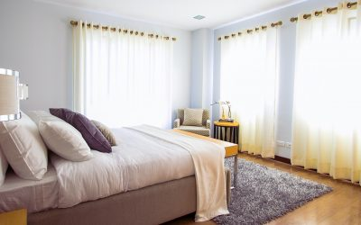 10 Ultimate Ways to Make Your Bedroom Beautiful