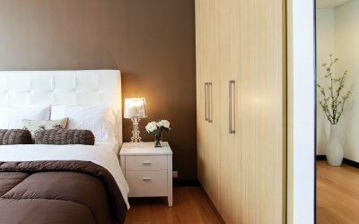 7 Bedroom Design Rules for Better Sleep
