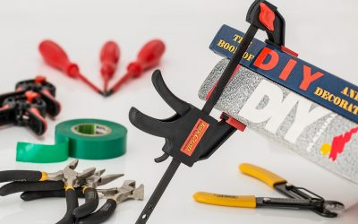 6 Home Improvements You Can Do Yourself