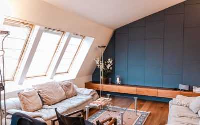 6 Design Trends That Are Shaping Residential Properties