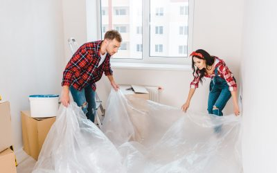 Guide to Keeping Your Home Clean While Renovating