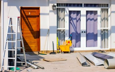 5 Most Common Challenges of Renovating a Home