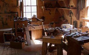carpenters tools