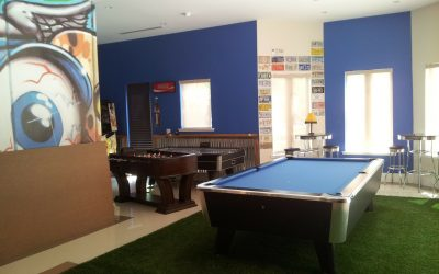 Designing the Ultimate Man Cave