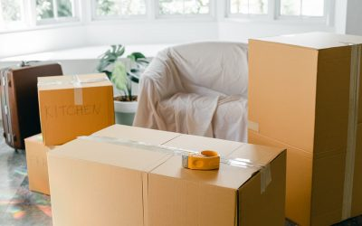 The Ultimate To-Do List For Your 2020 Relocation