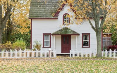 5 Inexpensive Home Improvement Projects for Autumn-Winter