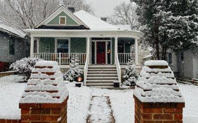 5 Home Features to Check When Weather Gets Cold