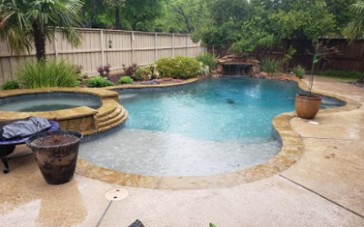 5 Things to Consider Before Choose Pool Remodeling Services