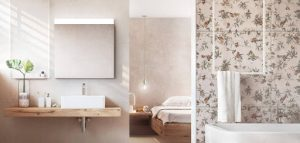 wall paper tiles