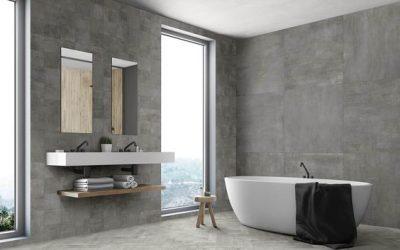 Discover bathroom design trends 2021