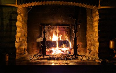 How to Keep a House Warm Without Central Heating This Winter