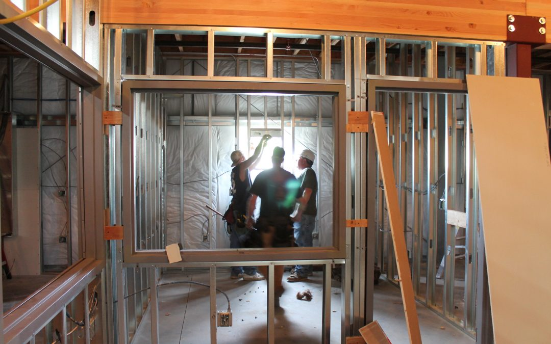 Which Home Remodeling Projects You Should Set About In 2021