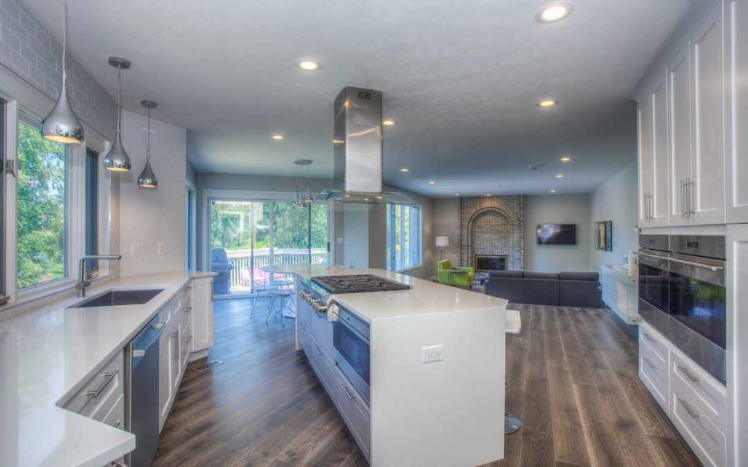 8 Electrical Problems to Avoid During a Remodel