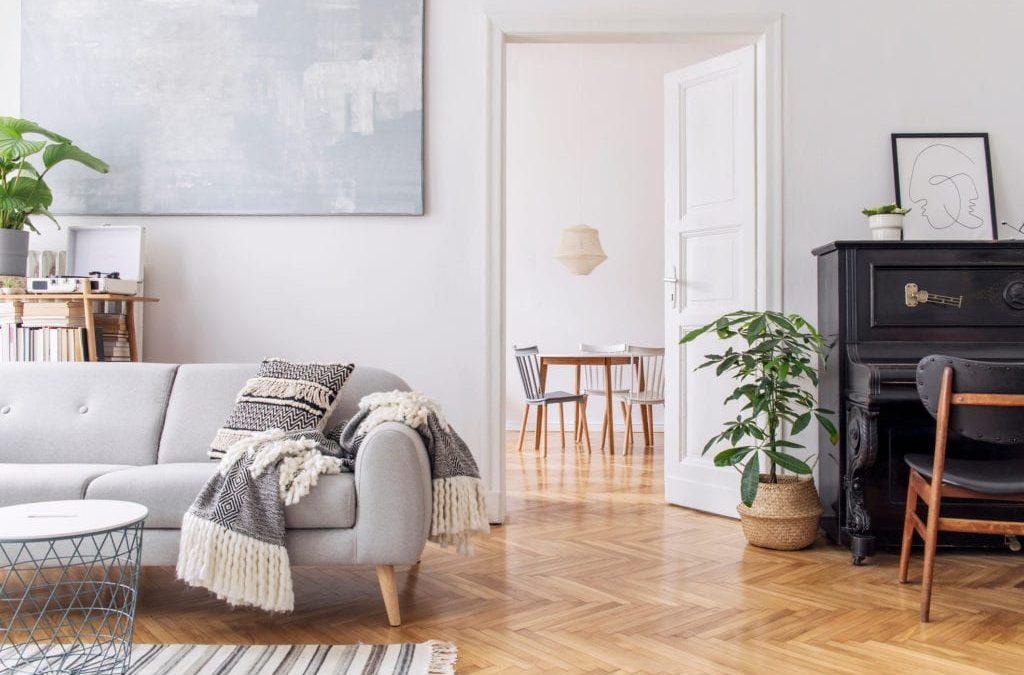 renovate the home