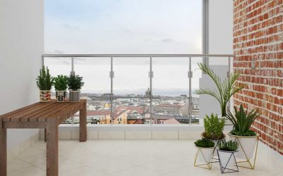 How To Choose Apartment Balcony Tile