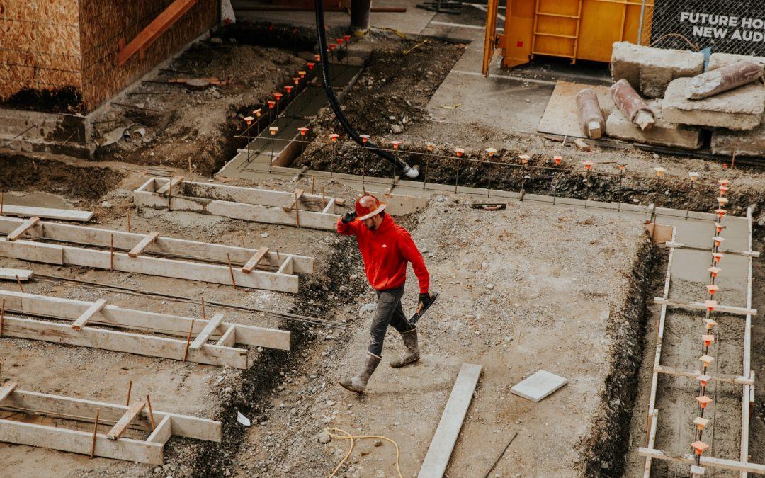 hiring contractors