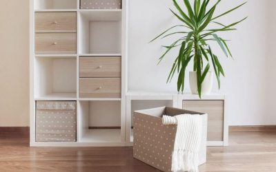 Home Décor Ideas: 9 Sneaky Storage Hacks to Organize Your Space