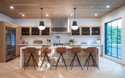 7 Tips How to Choose New Kitchen Cabinets