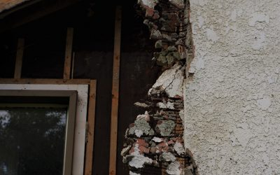 Avoid This Cancer Risk Found in Houses Built Before 1982