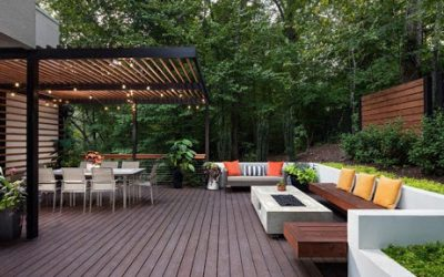 10 Most Common Mistakes in Remodeling a Backyard