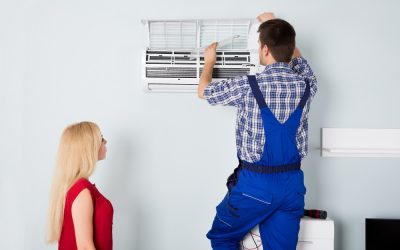 8 Tips For Hiring The Best Air Conditioning Service Provider