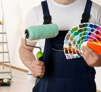 How To Hire the Best Painter for Your Home