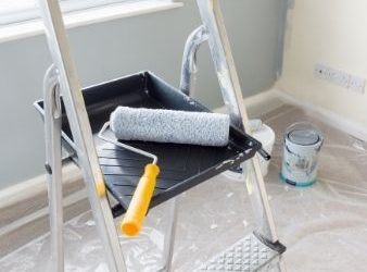 Home Improvements Best Done Before Moving in