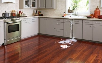 Choosing A Waterproof Laminate Wood Tiles For The Kitchen