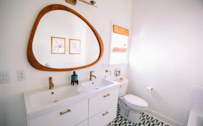 Things to Consider When Choosing your Bathroom Vanity