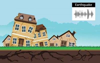 How an Earthquake Can Damage Your Home