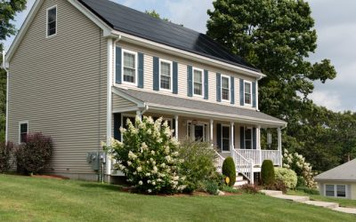 Keeping Water Away From Your Home's Foundation
