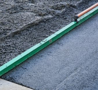 What To Know Before Pouring a Driveway Slab