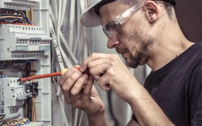 What Are the Benefits of Hiring A Passionate Electrician?