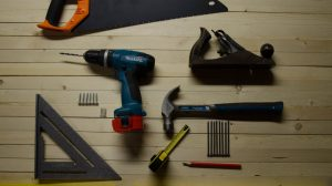 remodeling tools