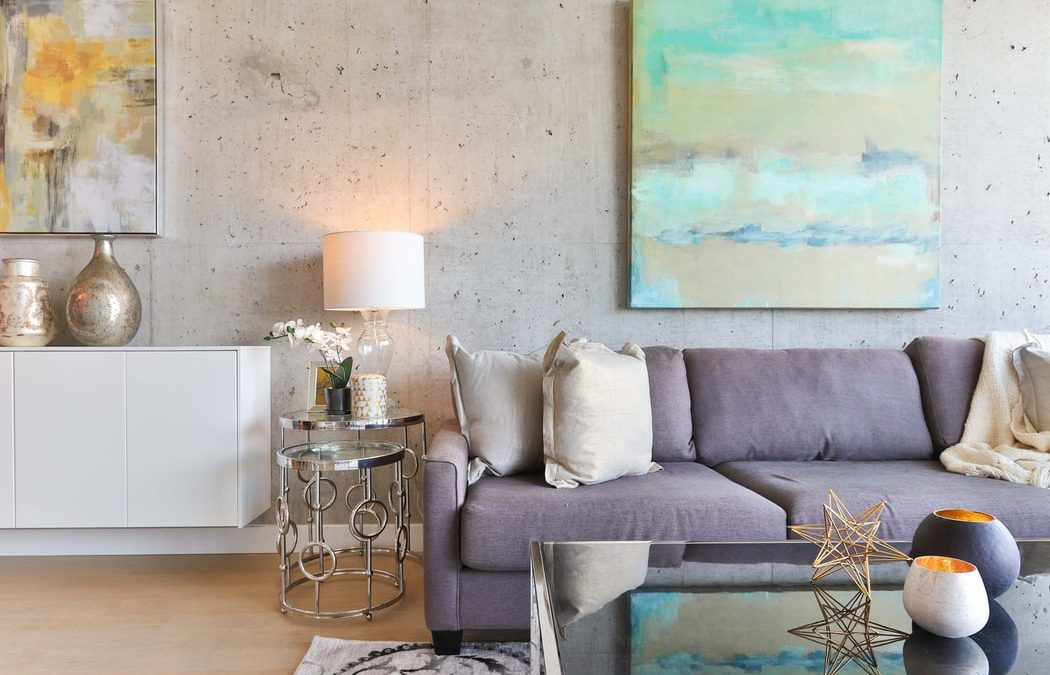 Small Tips to Have a Luxurious Wall Design