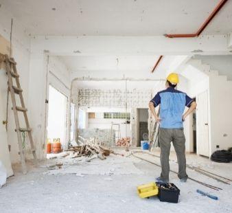 renovation challenges