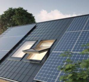 sustainable solar