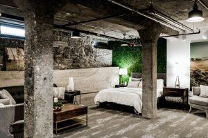 basement upgrades