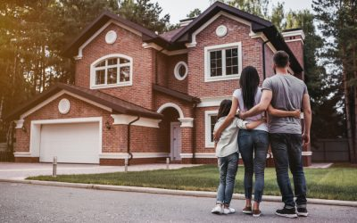 New Home: Top Things to Consider When Looking