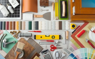 Home Renovation Guide: Heating, Plumbing, and Electrics
