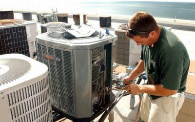 Air Conditioning: 6 important reasons why you should get your air conditioner serviced regularly